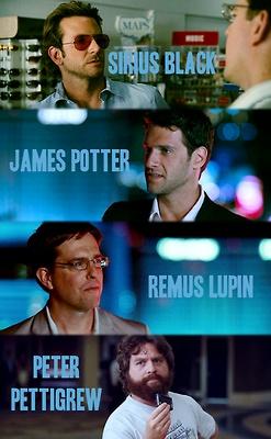 awsome!: Beards, God, Jokes, Movie, Harry Potter, The Marauder, The Hangover, Fandom, Funny Men