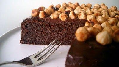 Nutella Cake | eGynaika.gr