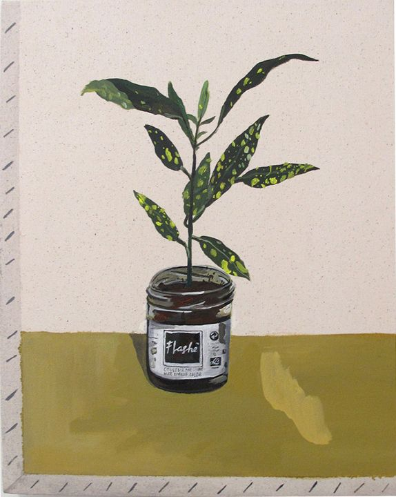 potted.