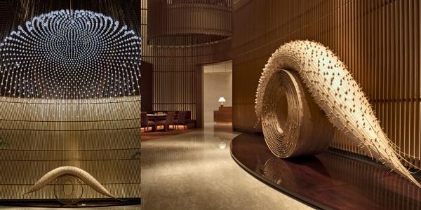 Hotel and Travel Portfolio. by Antonio Saba, via Behance