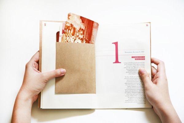 Wax To Brass de Seah YunXin – Editorial, gráfico, impresión, revista, diseño de libros -…   – Kochen