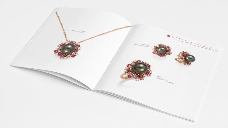brillanti di stampa...le nuove brochure Mikiko e Nihama www.artmouse.it