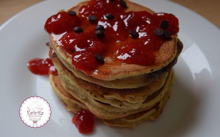 Κυριακάτικο πρωινό με Pancakes!