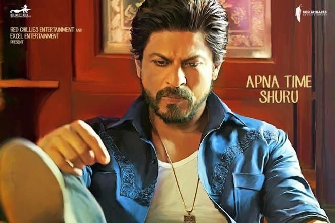 Raees 14th Day Box Office Collection (2nd) Second Tuesday Earning