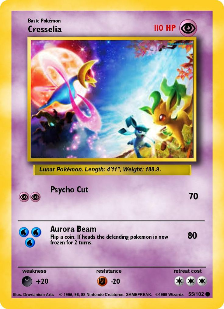 17 Best images about Fake Pokemon Cards on Pinterest | Image ...