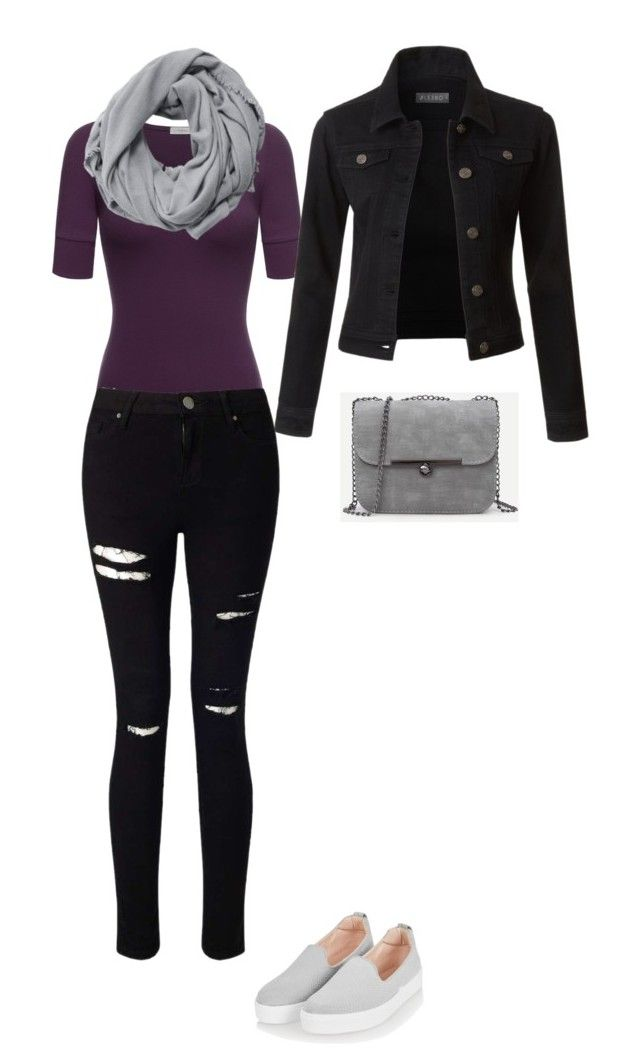 spring by ellam6320 on Polyvore featuring polyvore fashion style LE3NO Miss Selfridge Topshop MANGO clothing