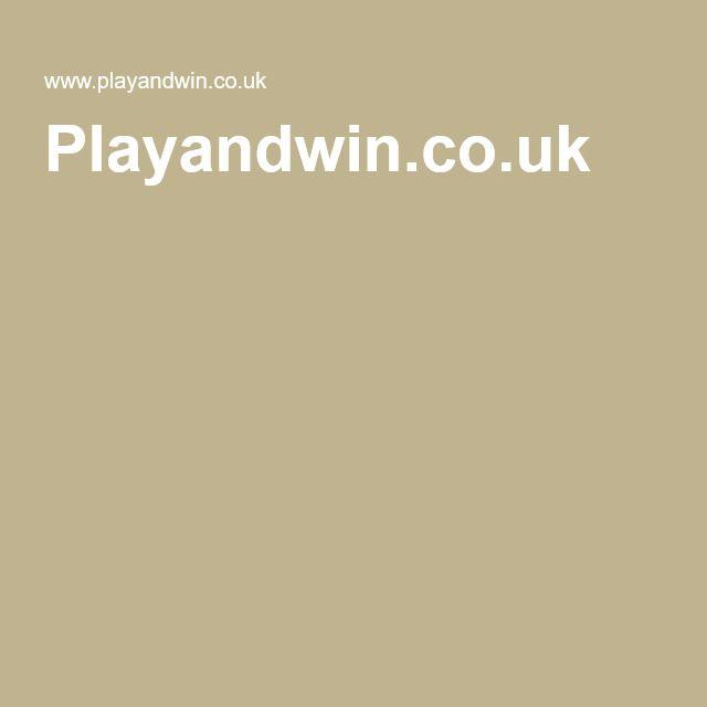 Playandwin.co.uk