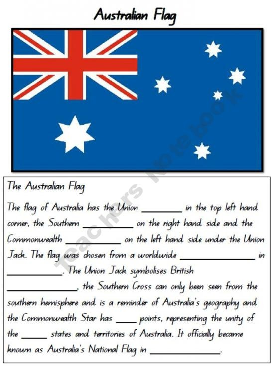 Australian Unit Study product from A-Moment-In-Our-World on TeachersNotebook.com