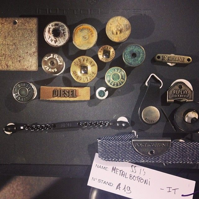 metalwear shanks rivets denim