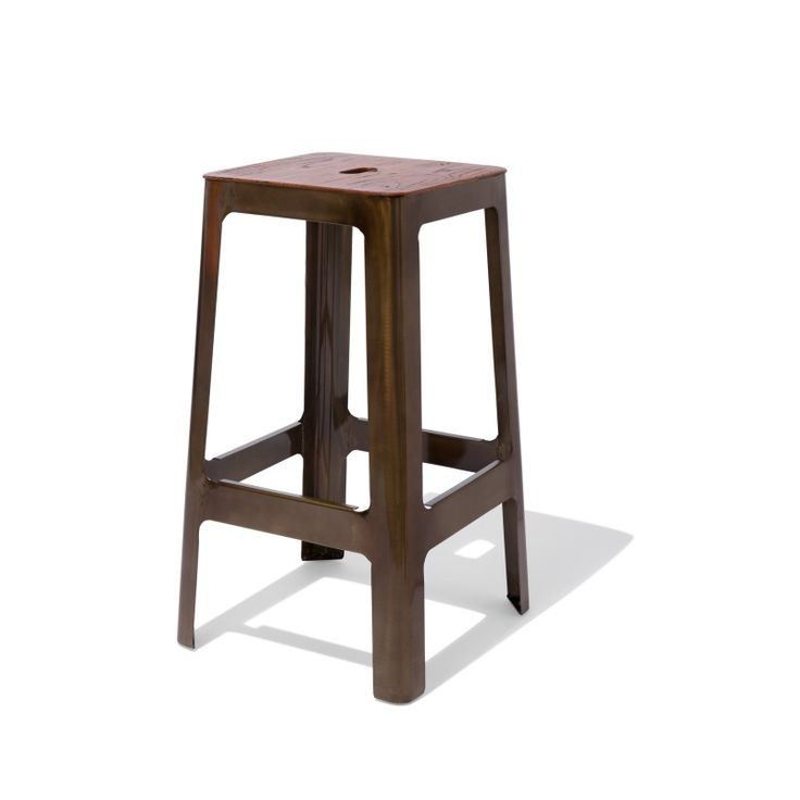 Bloc Stool U2014 Destined To Grace Homes And Restaurants Across North America,  The BLOC Stool