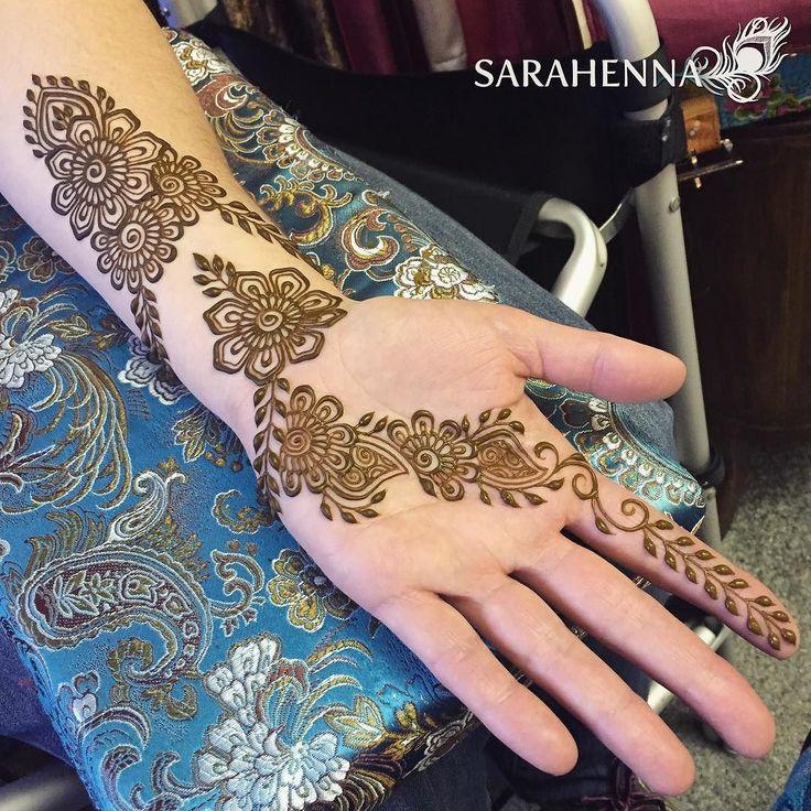 One of my recent favorites for Sam! #sarahenna #henna #mehndi #Kirkland #kirklandart #seattlehenna #seattle #pnw #hennaartist #art #artist#425 #seattleart #kirklandartist #kirklandhenna #naturalhenna #hennaart