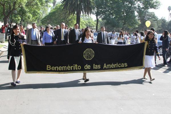 Mexico closure Benemerito de las Americas high school1