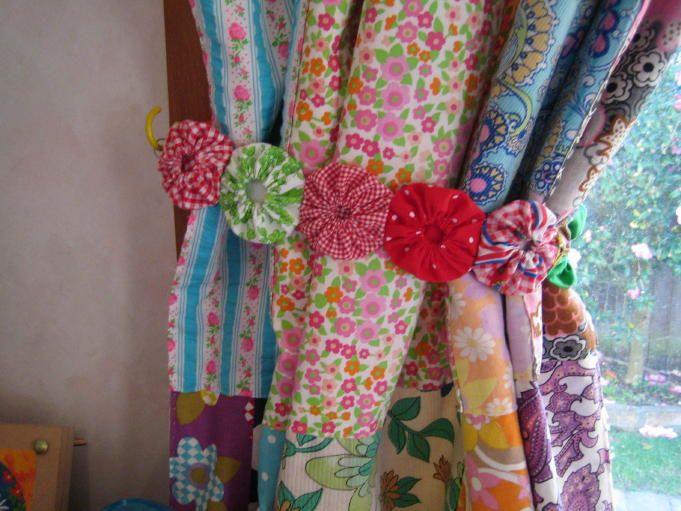 patchwork curtains - Google 검색