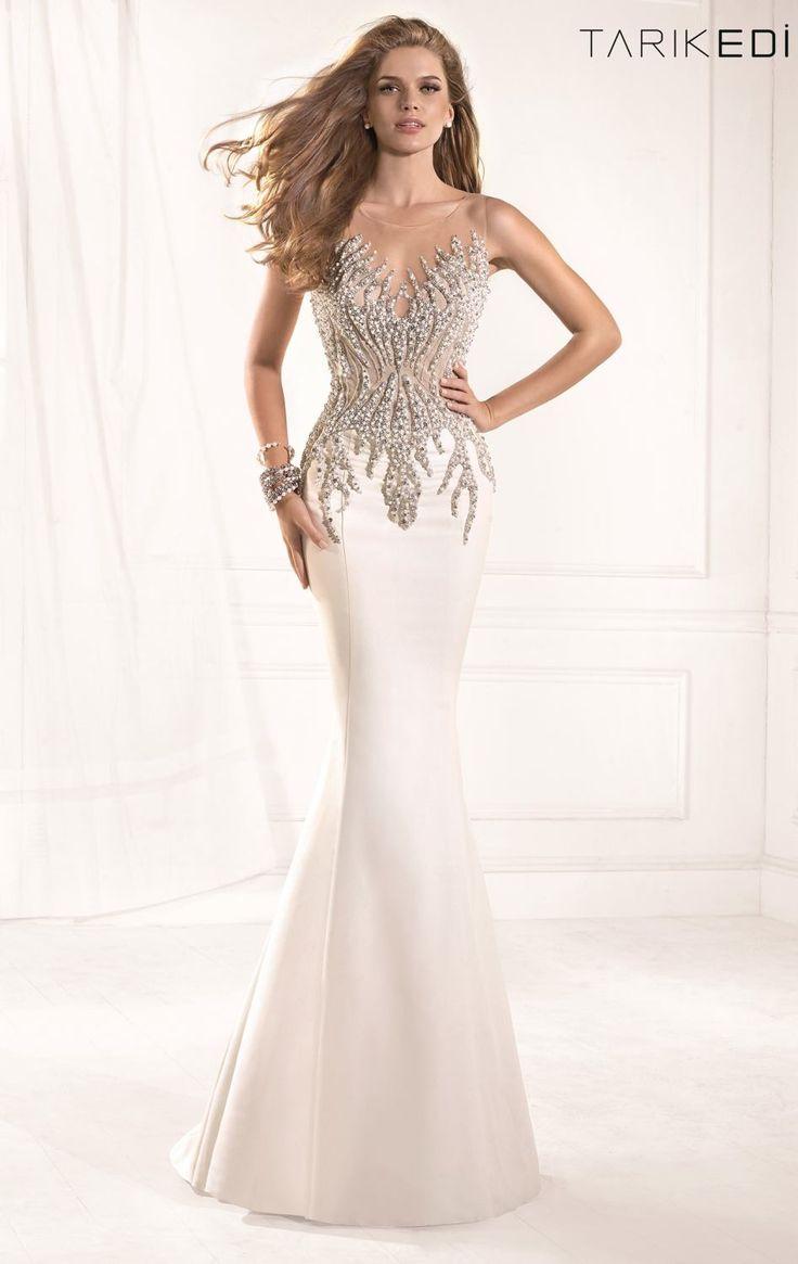 IN LOVE WITH THIS DRESS!!!!!!  Tarik Ediz 93029 by Tarik Ediz