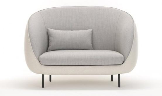 Sofa, Gam Fratesi