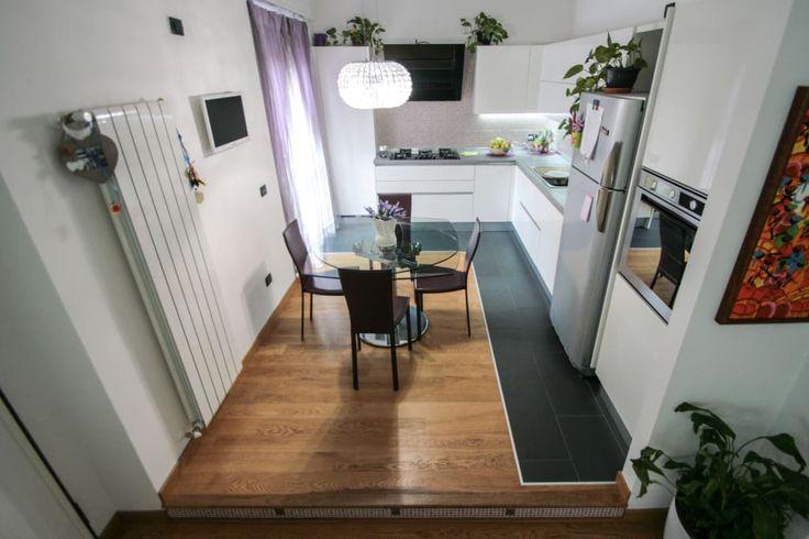 Foto di sala da pranzo in stile in stile eclettico : casa sid | homify