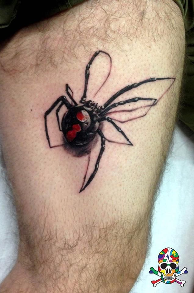 Black Widow Symbolism Black Widow Spider Alpha Latrotoxin Edited Mtm