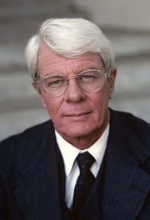 Peter Graves Picture