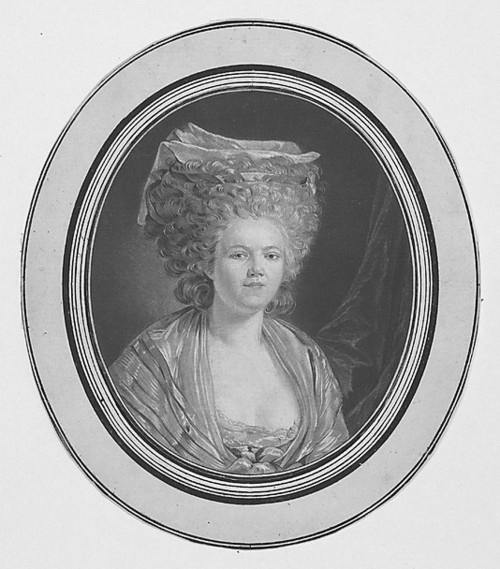 Rose Bertin (2 July 1747, Abbeville, Picardie, France – 22 September 1813, Épinay-sur-Seine) was the French milliner and dressmaker to Queen Marie Antoinette. She was the first celebrated French fashion designer, and is widely credited with having brought fashion and haute couture to the forefront of popular culture.