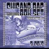 Chicano Rap Box Set, Vol. 3 [CD] [PA], 16598904