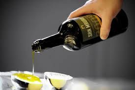 Love their olive oil!!! -- olio san mauro