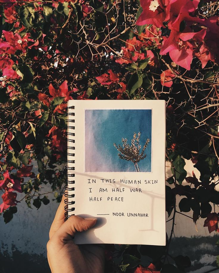 in this human skin i am half war half peace — what i am // poetry by noor unnahar  // art journal journaling ideas inspiration, diy craft notebook stationery, tumblr indie hipsters aesthetics grunge pale floral, words quotes poetic artsy inspiring, instagram creative photography artists //