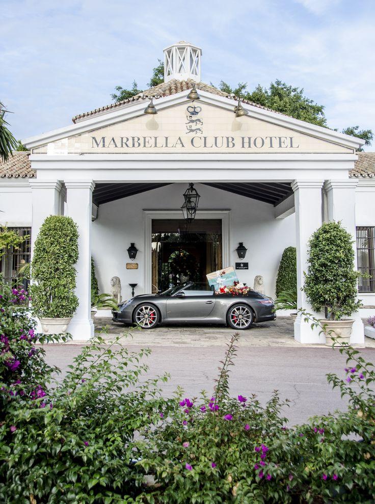 69 best images about marbella club hotel golf resort - Marbella club villas ...