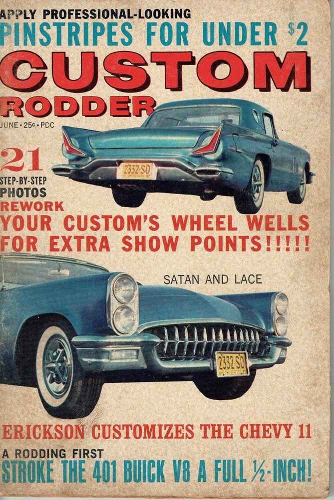 214 best Hot Rod Magazines images on Pinterest | Hot rods, Car ...