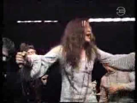 Janis Joplin - Piece Of My Heart (Live In Germany) - 1968