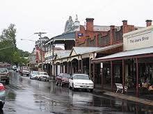 maldon - Victoria, Australia