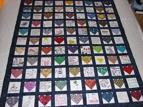 14 best images about Memory Quilts on Pinterest | Memory quilts ... : memory quilt ideas - Adamdwight.com