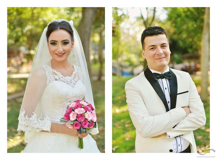 Adana'da çekilen düğün fotoğrafları için www.cihanyuce.com