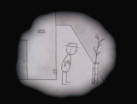 It's Such A Beautiful Day - directed by Don Hertzfeldt