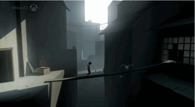 "The Spiritual Successor To ""Limbo"" Is Coming In 2015"