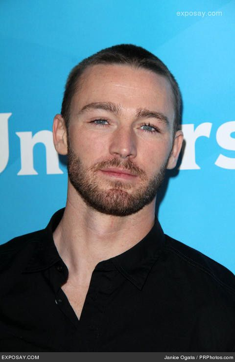 "Jake McLaughlin - ""Believe"" have him washed and oiled and sent to my room directly.... ooooooffff."