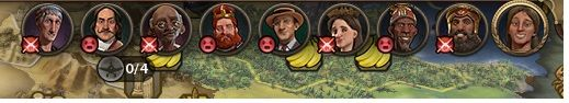 when you have no war weariness to worry about #CivilizationBeyondEarth #gaming #Civilization #games #world #steam #SidMeier #RTS