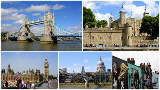 A Weekend in London on a Budget