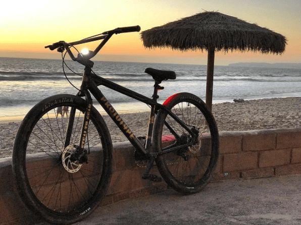 SE Bikes Home