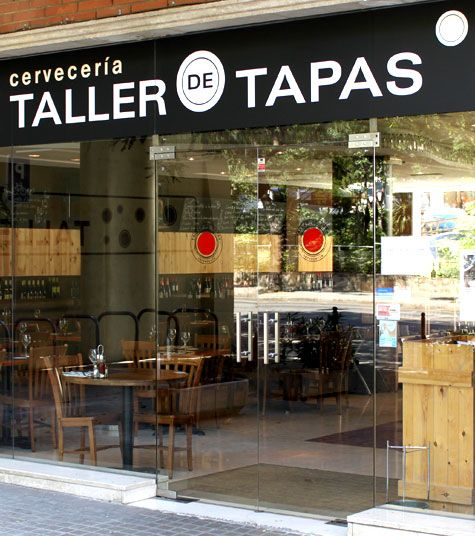 Taller de Tapas, Barcelona