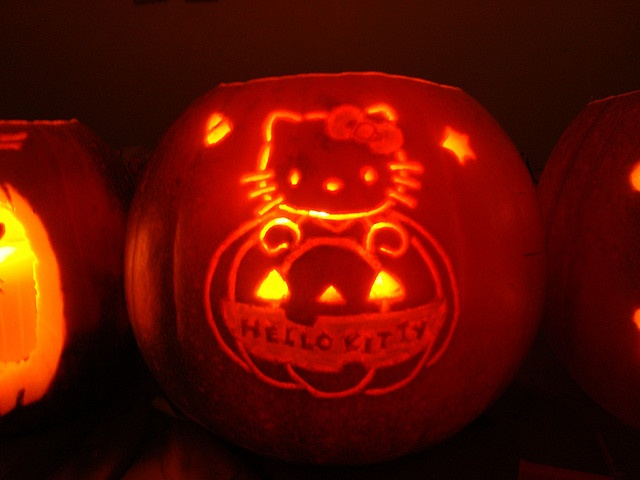 140 best carved pumpkins and other neat ideas images on