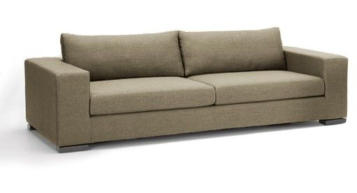 Hillandale Wide Arm Sofa CHOICE OF FABRICS