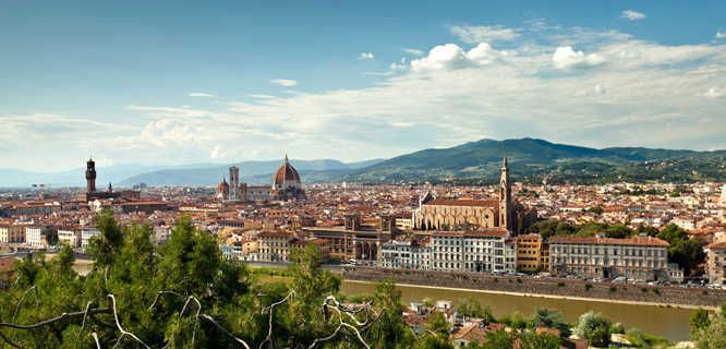 Florence Travel Guide Resources & Trip Planning Info by Rick Steves | ricksteves.com