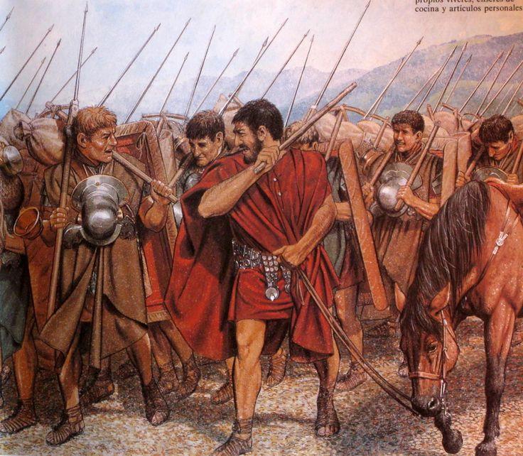 ¿Qué era el 'decimatio' romano, origen de la palabra diezmar?