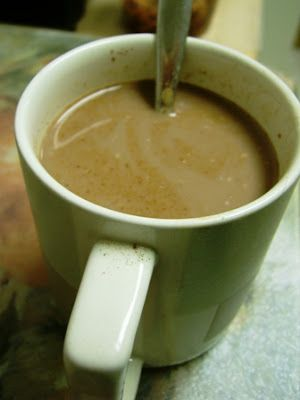 Cindalou's Healthy Gluten Free and Dairy Free Recipes: Slippery Elm Bark and a Yummy Healing Tea [Vegan]