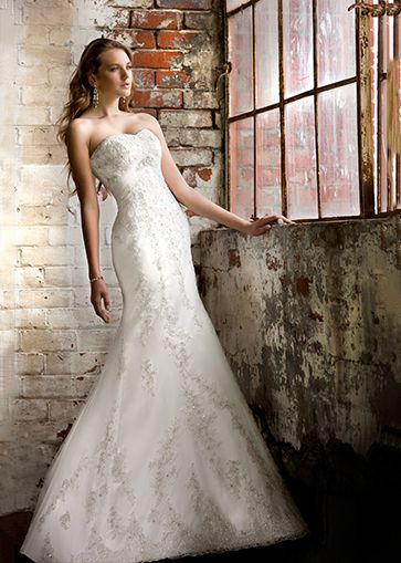Carmen / Essense / Blessings Bridal / Brighton