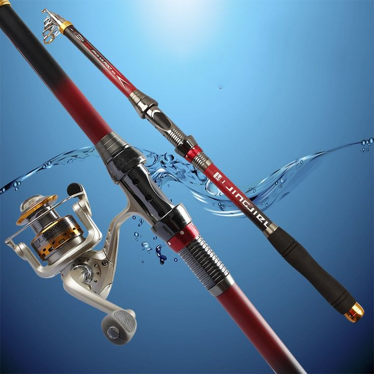New Arrival Telescopic Fishing Rod Feeder Carp Fishing Rod Quality Super hard Carbon Throwing Pole Boat Fishing Tackle 2.1-3.6M