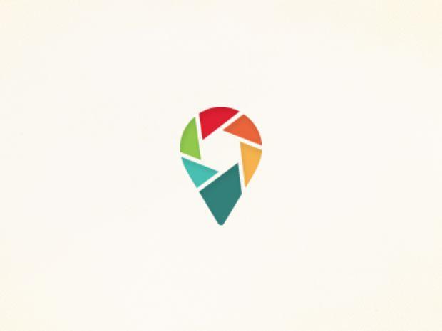 of flat logo design flat logo simple logos flat design logo design