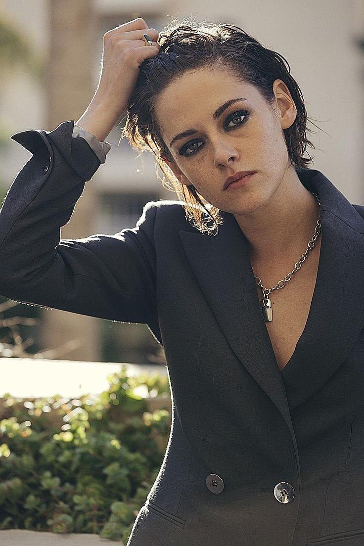New Photo de Kristen pour New York Times
