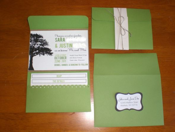 23 delight diy envelopes - photo #28