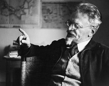 """""""In a serious struggle there is no worse cruelty than to be magnanimous at an inopportune time.""""  Leon Trotsky"""